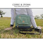 CORRE【JJ022】簡約時尚配色斜背包