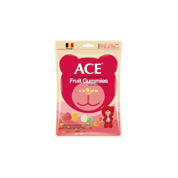 ACE軟糖 - 水果Q軟糖 (48g) 比利時原裝進口