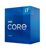 INTEL Core i7-11700KF 8核16緒 盒裝中央處理器(LGA1200/無風扇/無顯卡)