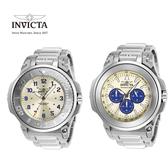【INVICTA】Reserve Transatlantic 雙面腕錶 54.7mm