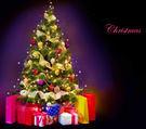 1.8米聖誕樹套餐  豪華加密 送聖誕帽...