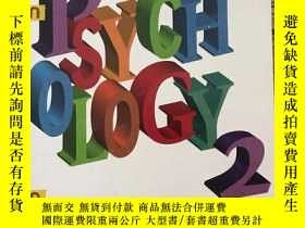 二手書博民逛書店Psychology罕見Subsequent EditionY3