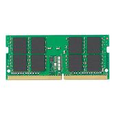 【綠蔭-免運】金士頓 DDR4-2666 8GB 筆記型記憶體 (KVR26S19S8/8)