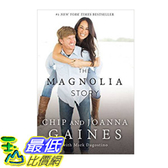 [106美國直購] 2017美國暢銷書 The Magnolia Story