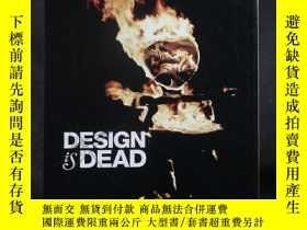 二手書博民逛書店日文原版雜誌罕見HUGE 2008年7月 DESIGN IS DEADY207838 KODANSHA KOD