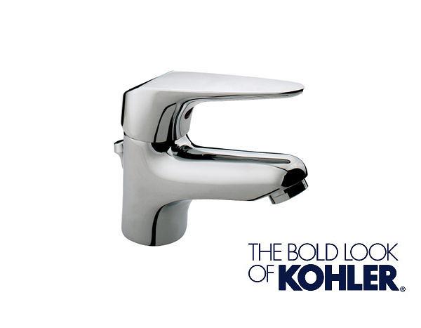 【麗室衛浴】美國第一品牌 KOHLER  LISON系列 單槍臉盆龍頭  K-12050T-CP