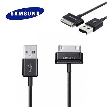 【YUI 3C】SAMSUNG Galaxy TAB P1000 原廠傳輸線 TAB 7.7-P6810 TAB7.0-P6200 P3110 原廠數據/傳輸線