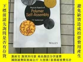 二手書博民逛書店Physical罕見Aspects of Polymer Self-Assembly 進口原版 Y268220