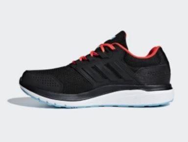ADIDAS-男款黑色慢跑鞋-NO.B43811 | 慢跑鞋 |