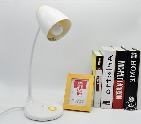 護眼燈大學生學習看書寫字台燈可更換燈泡E27螺口220V插電 igo 櫻桃