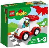 樂高Lego duplo 得寶系列 【10860 我的第一部賽車】