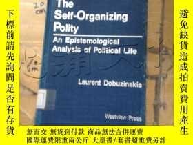 二手書博民逛書店THE罕見SELF-ORGANIZING POLITYY1141