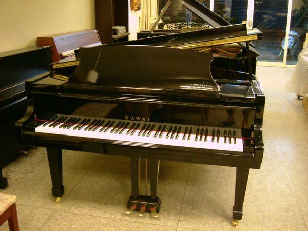 【HLIN漢麟樂器】-網友推薦-原裝河合kawai平台鋼琴演奏琴baby-中古二手鋼琴中心01