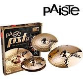 Paiste PST 8 Universal Set 套鈸組-附贈18吋/原廠公司貨