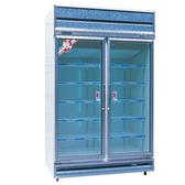大同1040公升220V電壓冰箱TRG-4RA-V20