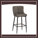 【多瓦娜】巴利吧椅(皮) 21057-1077004