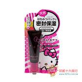 促銷品~日本Kitty凱蒂貓草莓千層派唇部美溶液9g【0216零食團購】4901696535363