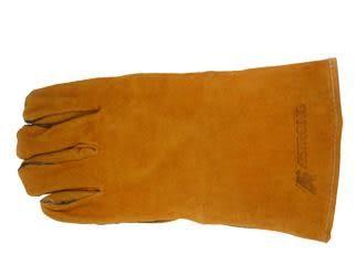 電焊手套 電焊皮手套 A級 台灣製造。