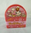 【震撼精品百貨】 Bunny King_邦尼國王兔~2合1印章
