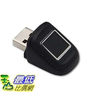 [9美國直購] 指紋讀取器 BIO-key SideTouch Compact Fingerprint - Tested & Qualified by Microsoft for Windows Hello
