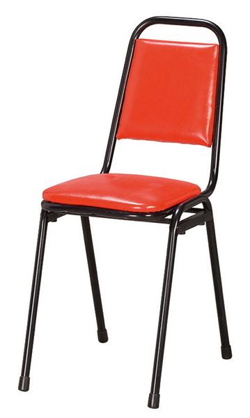 【 IS空間美學】餐廳椅(三色可選)
