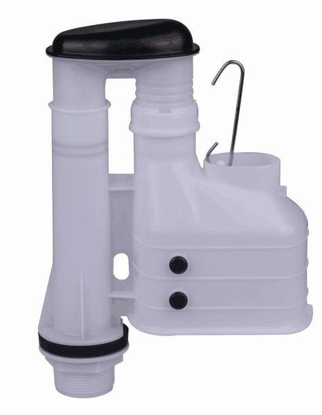 【麗室衛浴】虹吸專用排水器 雙體水箱用