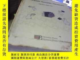 二手書博民逛書店Inorganic罕見assembly chemistry :s