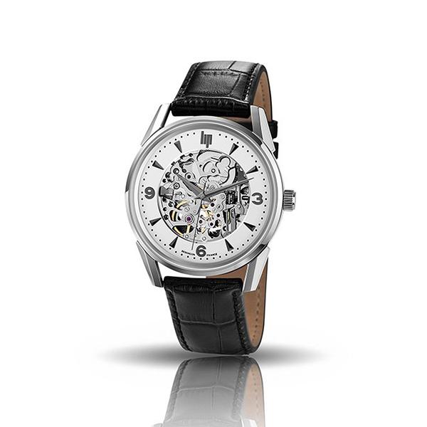 【LIP】/時尚設計錶(男錶 女錶 Watch)/671248/台灣總代理原廠公司貨兩年保固