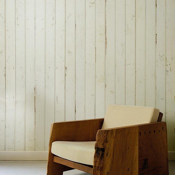 復古 木紋 仿真(fake) 客廳壁紙【荷蘭  進口牆紙】PHE-08