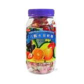 六鵬 水果軟糖 80g