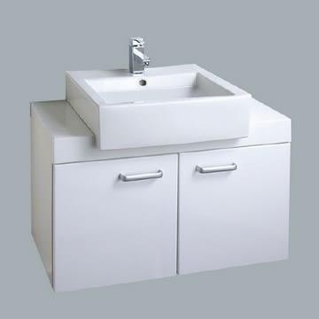 《修易生活館》HCG 和成 臉盆浴櫃 LCP55 龍頭 LF4115 NE *另有DAY&DAY配件 驚喜價