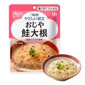 KEWPIE 丘比 介護食品 Y2-4 野菜鮭魚粥 (100g/包)【杏一】
