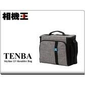 Tenba Skyline 13 Shoulder Bag 側背包 相機包 灰色
