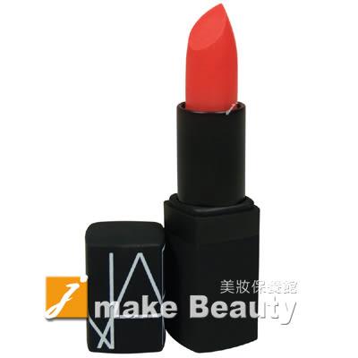 NARS 時尚經典唇膏(3.4g)-JUNGLE RED 1011《jmake Beauty 就愛水》