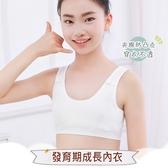 *╮小衣衫S13╭*小女生發育期純棉成長內衣1080409