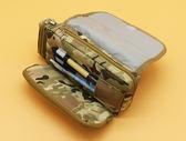 筆袋男生密碼鎖硬殼大容量鉛筆盒男孩中小學生文具盒   LannaS