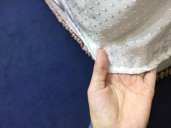 【嘉新名床】3M防潑水全包式保潔墊《雙人特大7尺》