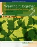 二手書博民逛書店 《Ise Weaving It Together 2》 R2Y ISBN:9781426633515│Heinle