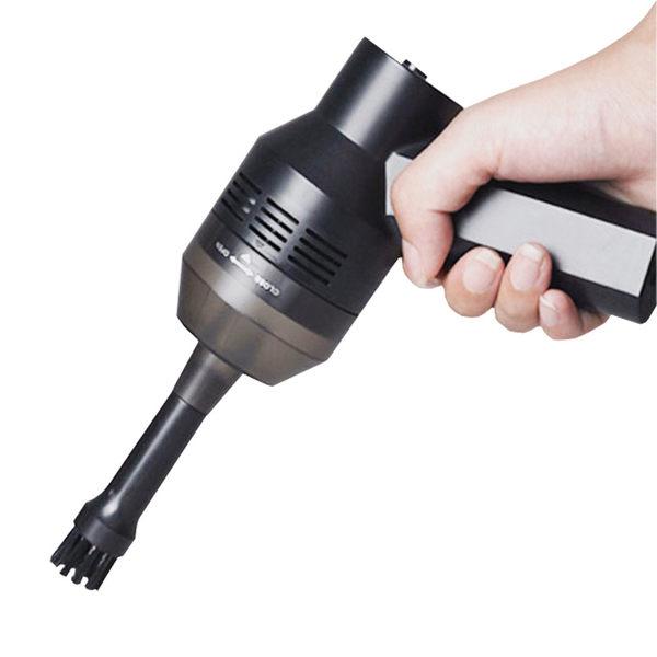 usb吸塵器充電無線強力電腦鍵盤筆記本手持式家用微型迷妳清潔器