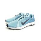 女款NIKE 漸層 運動鞋慢跑鞋 《7+1童鞋》E880 水色