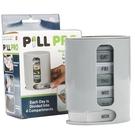 PP藥盒 便攜式迷你藥丸藥品收納盒 一周7天藥盒