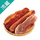 南門市場-湖南臘肉300G/包【愛買冷藏】