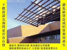 二手書博民逛書店Substance罕見over Spectacle: Contemporary Canadian Architec