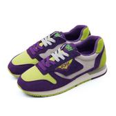PONY 美式復古慢跑鞋 PONY 72 系列 紫灰綠 43W1PO61PP-女  6折零碼好康
