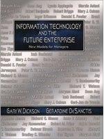 二手書《Information technology and the future enterprise : new models for managers》 R2Y ISBN:0130178543