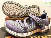 Chaco 美國品牌 運動水陸兩棲鞋 ~ 紫色 (女) (J105376)