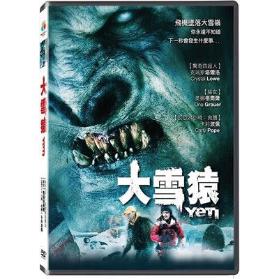 大雪猿DVD
