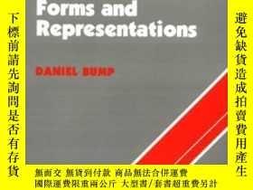 二手書博民逛書店Automorphic罕見Forms And RepresentationsY364153 Daniel Bu