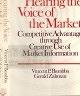 二手書R2YB《Hearing the Voice of the Market》