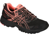 ASICS亞瑟士 女慢跑鞋 SONOMA3 G-TX (黑粉) 快速排汗與防水功能款 T777N-9006【 胖媛的店 】